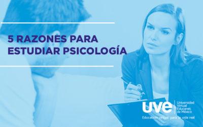 ¡Decídete a estudiar Psicología!