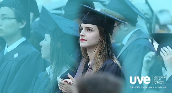 8 famosos con carreras universitarias que te sorprenderán